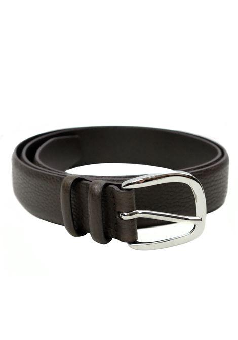 cintura sportiva ORCIANI | Cinture | 7709EBANO