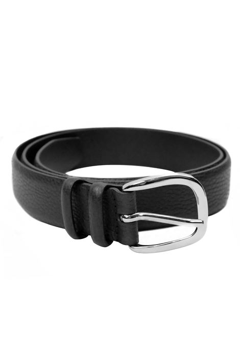 ORCIANI | Belts | 7709NERO