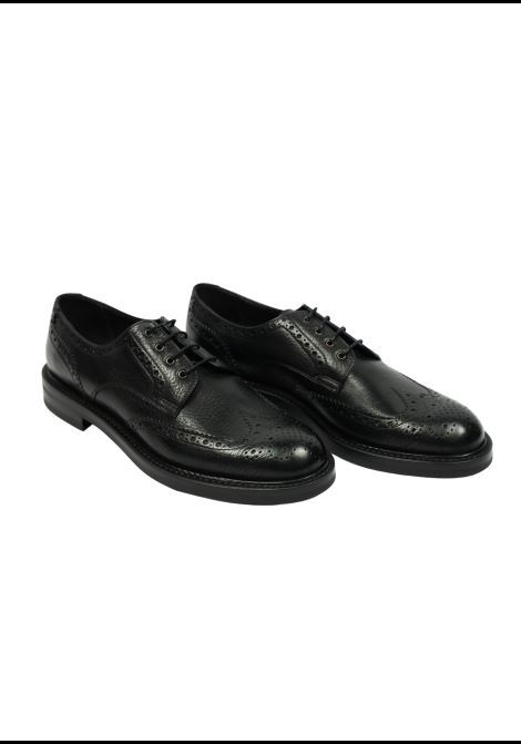ORTIGNI | Shoes | 3501 595NERO