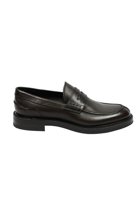 PENNY LOAFER ORTIGNI | Shoes | 5824 595MORO