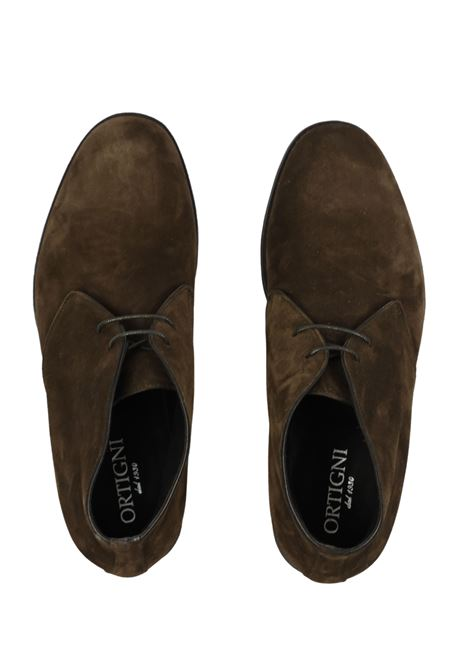 ORTIGNI | Shoes | B345 K BLACKHAUBURN