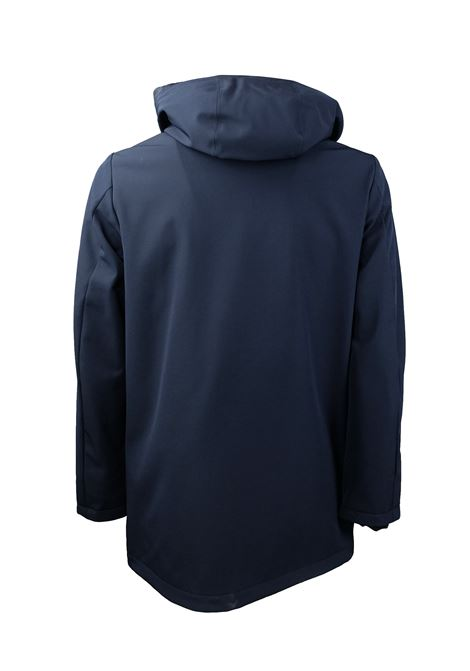 GIACCONE IMPERMEABILE SOFTSHELL People of Shibuya | Giacconi | BOKU PM888790