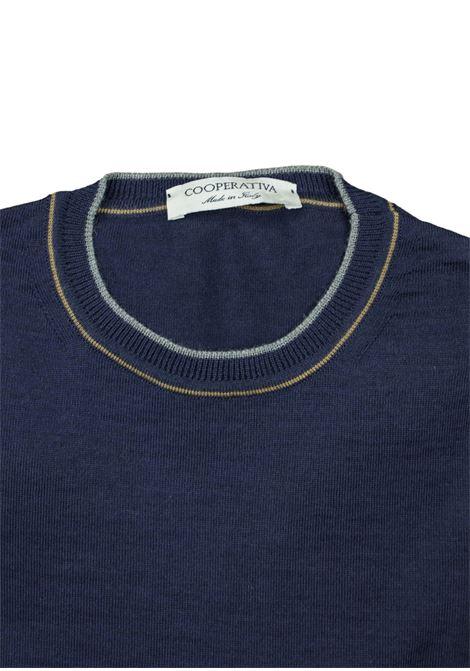 Pescatori Posillipo | Knitwear | 631FONDALE