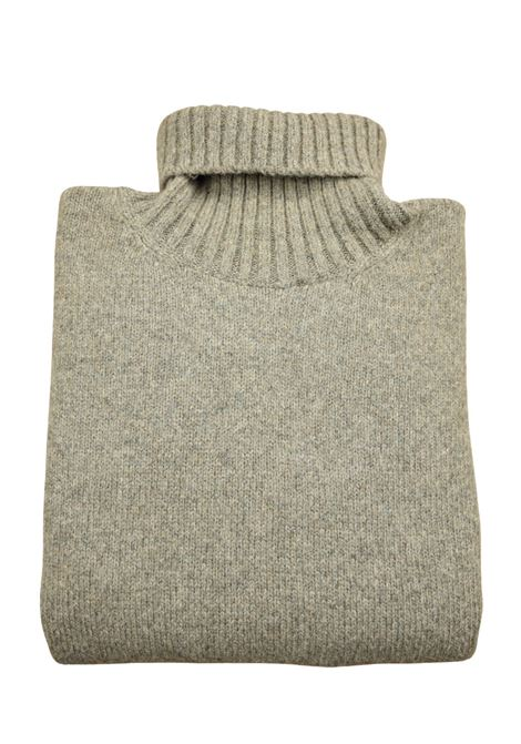 Pescatori Posillipo | Knitwear | 639CACAO