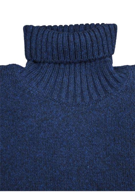 Pescatori Posillipo | Knitwear | 639NAVY