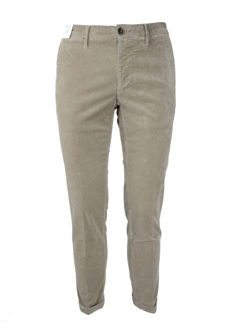 Re-HasH | Trousers | MUCHA 4050 LS67100129