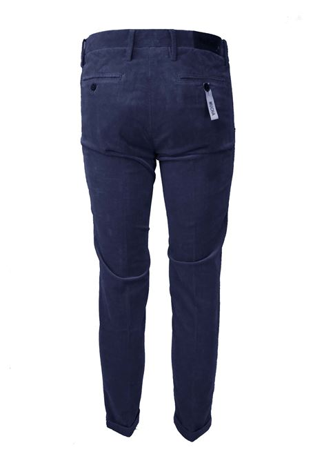 Re-HasH | Trousers | MUCHA 4050 LS67104002