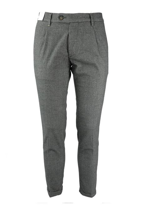 Re-HasH | Trousers | MUCHA P1 0804F002