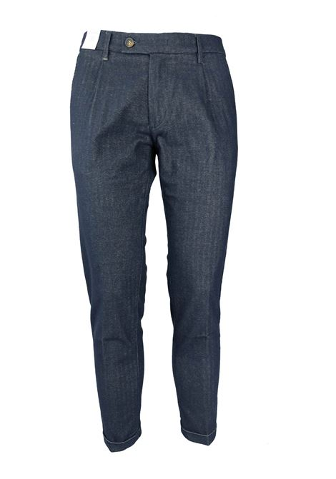 Re-HasH | Trousers | MUCHA P1 0804F006