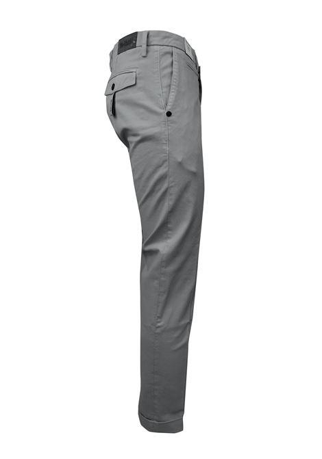 PANTALONI COTONE Re-HasH | Pantaloni | MUCHA003 2422 BW58995498