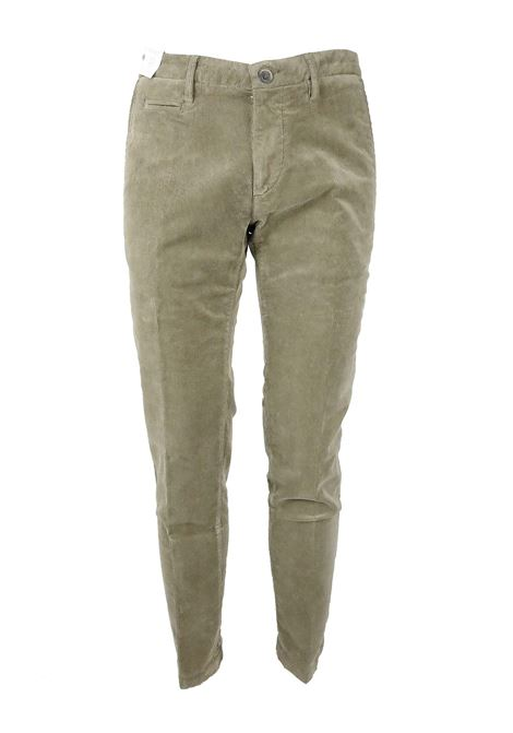 Re-HasH | Trousers | MUCHA1 4080 BW58991320