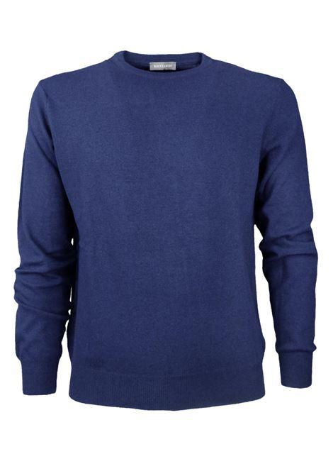 ROUNDNECK PULLOVER RICCIARDI | Knitwear | 45561126120