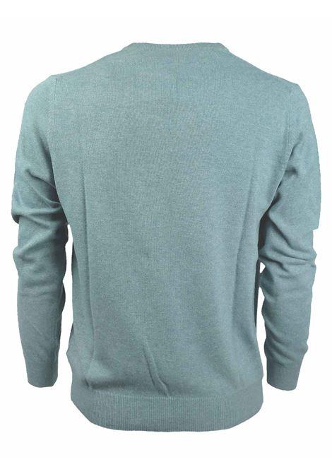 ROUNDNECK PULLOVER RICCIARDI | Knitwear | 4556113484