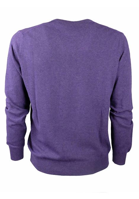 ROUNDNECK PULLOVER RICCIARDI | Knitwear | 455615104