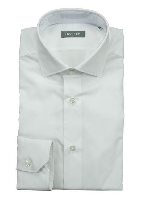 RICCIARDI | Shirts | GIO REG661 01