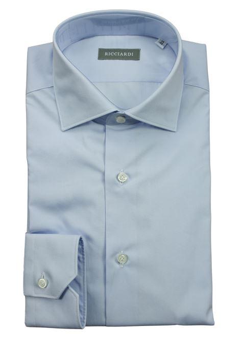 RICCIARDI | Shirts | GIO REG661 02