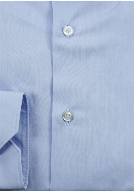 camicia classica vestibilità regular RICCIARDI | Camicie | GIO REG662 03