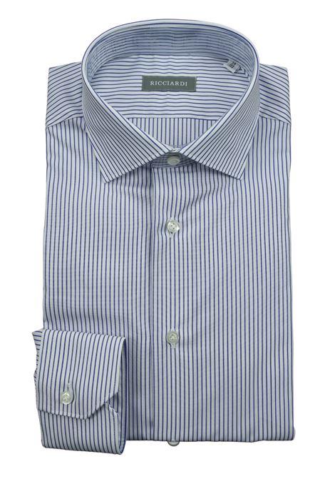 RICCIARDI | Shirts | GIO REG681 02