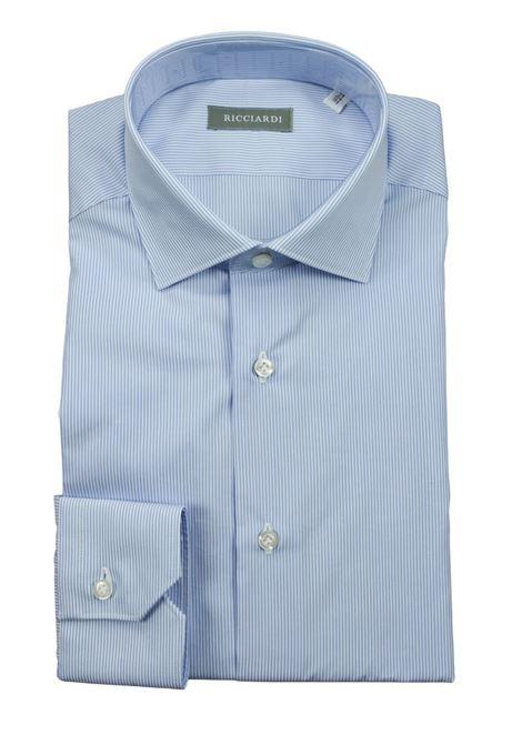 RICCIARDI | Shirts | GIO REG683 01