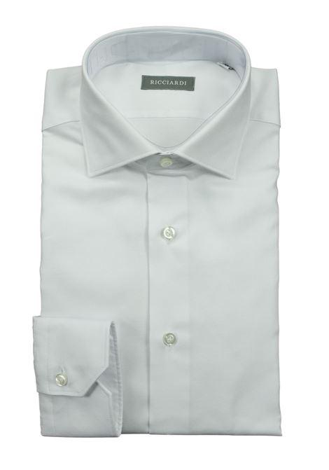 RICCIARDI | Shirts | GIO SLIM668 01