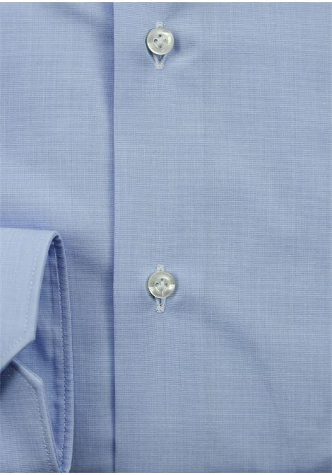 camicia slim RICCIARDI | Camicie | GIO SLIM675 02