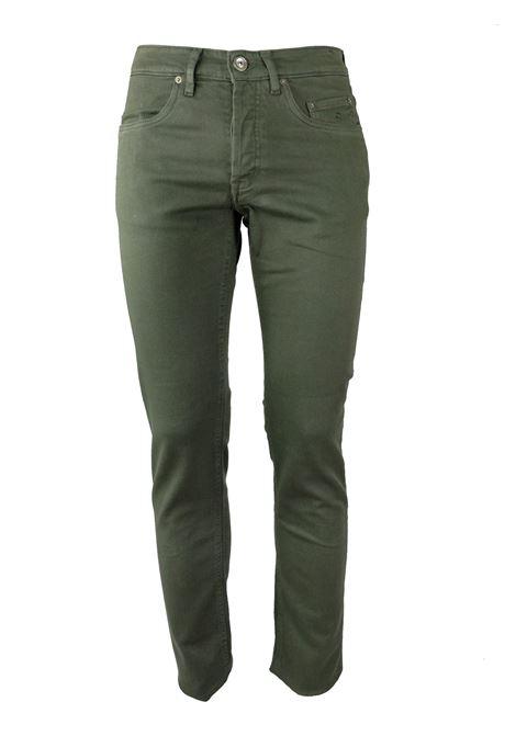 5 TASCHE IN COTONE SIVIGLIA | Jeans | 22E3 S0035573