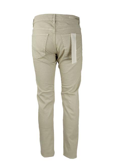 5 TASCHE IN GABARDINA SIVIGLIA | Jeans | 22E3 S0041555