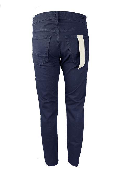 5 TASCHE IN GABARDINA SIVIGLIA | Jeans | 22E3 S0046442