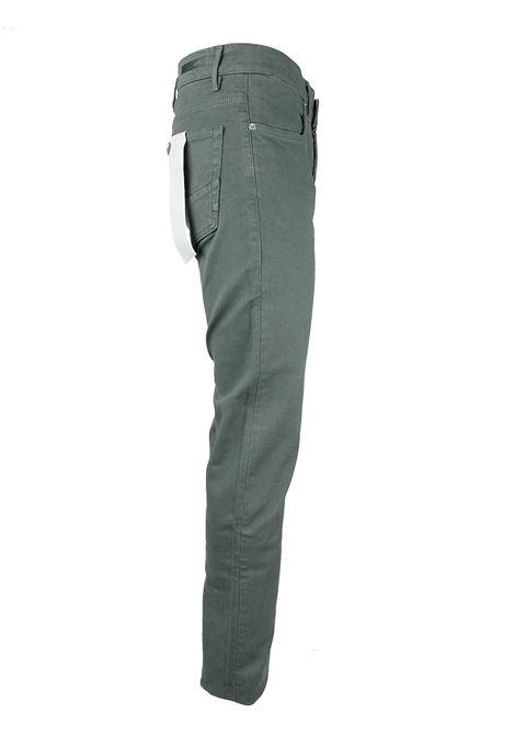 5 TASCHE IN GABARDINA SIVIGLIA | Jeans | 22E3 S0048656