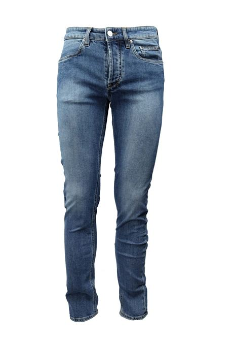 JEANS SIVIGLIA | Jeans | 23MY S4316001