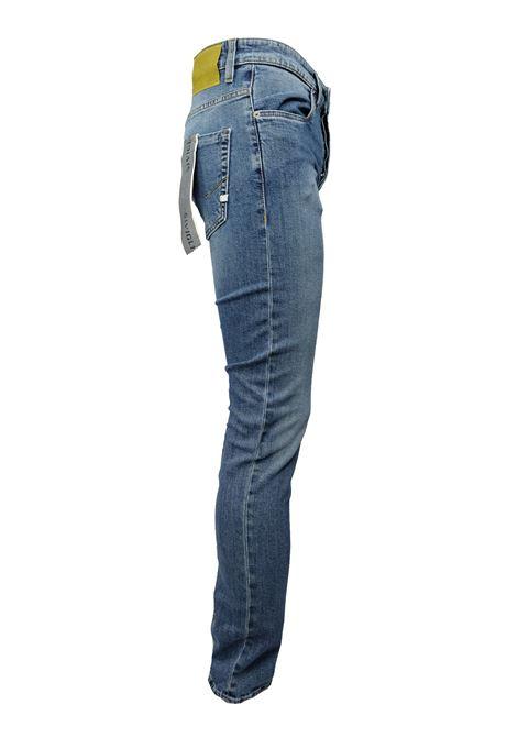 SIVIGLIA | Jeans | 23MY S4316001