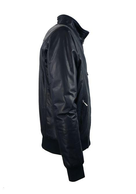 Volfagli | Jackets | 240720BLU