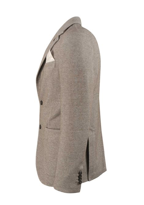 Pantalone slim fit in velluto AT.P.CO.   Giacche   ALAN60IJR006270
