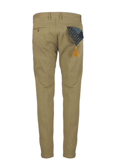 Pantalone slim fit in cotone AT.P.CO. | Pantaloni | DAN78ITC901260