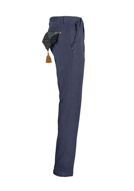 Pantalone slim fit in cotone AT.P.CO. | Pantaloni | DAN78ITC901780