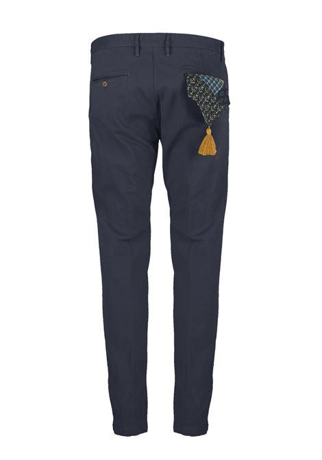Pantalone slim fit in cotone AT.P.CO. | Pantaloni | DAN78ITC901799