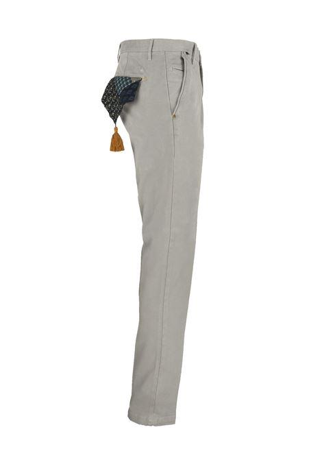 Pantalone slim fit in cotone AT.P.CO. | Pantaloni | DAN78ITC901920