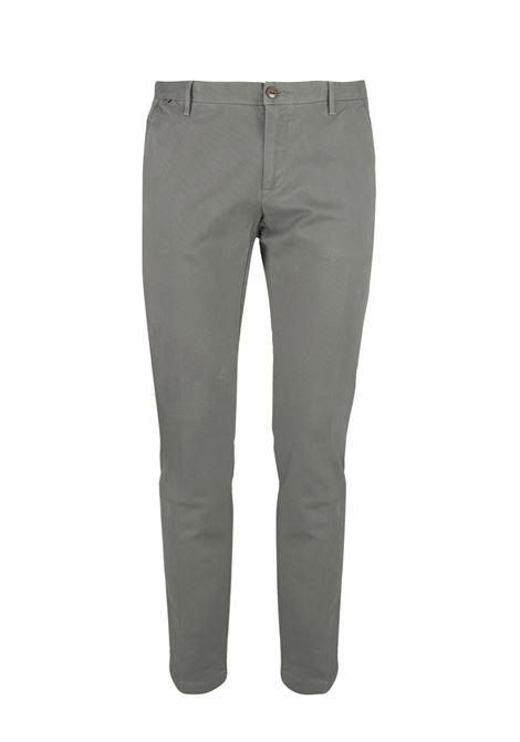 Pantalone slim fit in cotone AT.P.CO. | Pantaloni | DAN78ITC901950