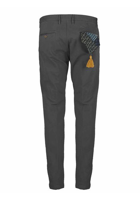 Pantalone slim fit in cotone AT.P.CO. | Pantaloni | DAN78ITC901980