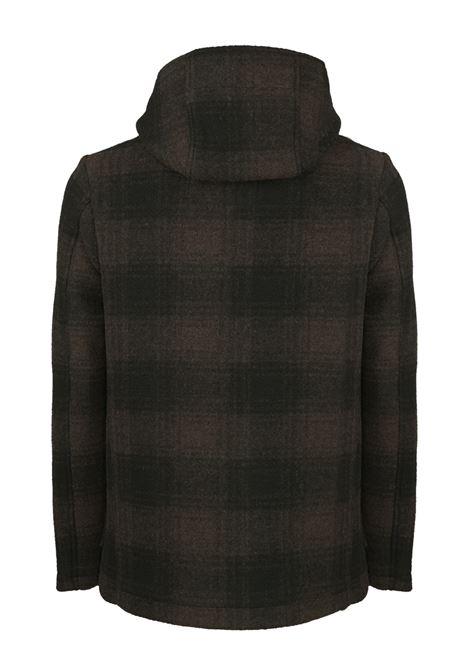 Jacket with hood AT.P.CO. | Jackets | FRANCO529TF190280