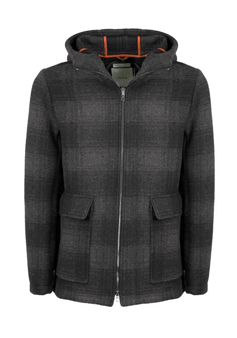 Jacket with hood AT.P.CO. | Jackets | FRANCO529TF190980