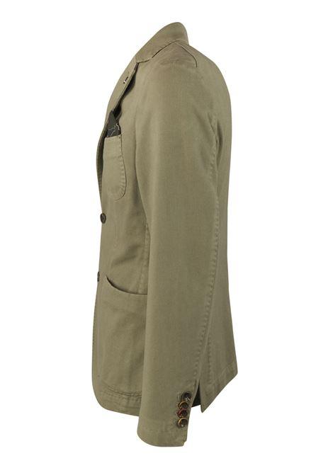 Pantalone slim fit AT.P.CO.   Giacche   GEGE78TC915A080