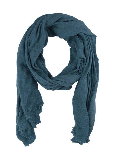 100% cashmere scarf cm. 140 x 45 BOTTO | Scarves | 5550/2021701