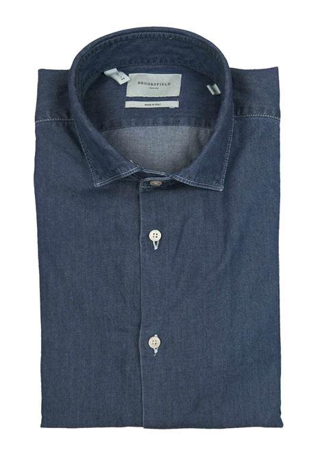 Camicia slim fit BROOKSFIELD | Camicie | 202A.T091V0031