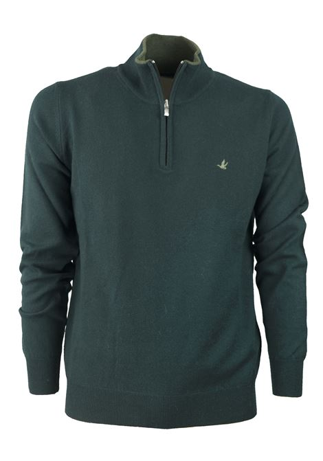 High collar sweater BROOKSFIELD | Knitwear | 203E.K003156