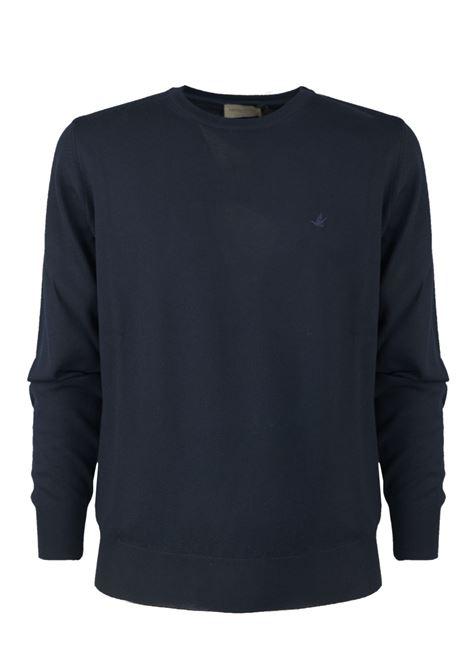 Crew neck pullover BROOKSFIELD | Knitwear | 203E.P0010176