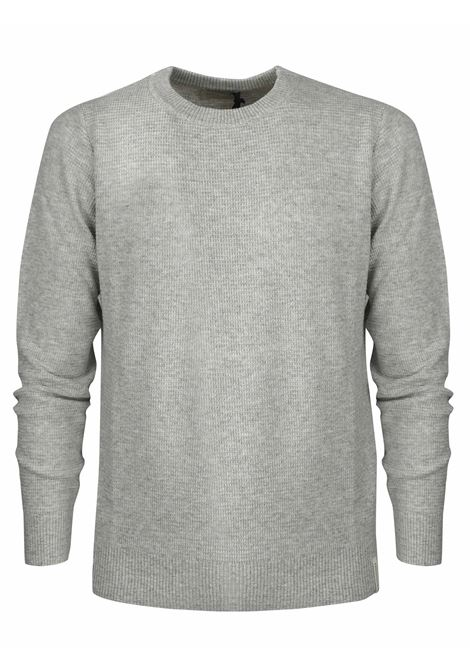Crew neck pullover BROOKSFIELD | Knitwear | 203F.R0180324