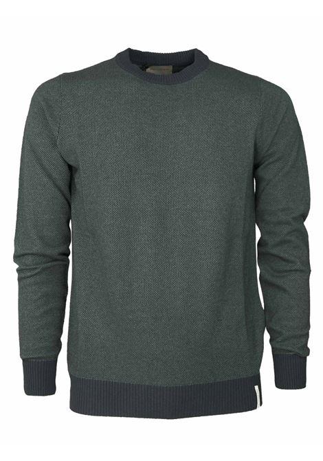 Crew neck pullover BROOKSFIELD | Knitwear | 203F.W0400991