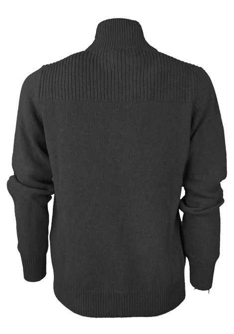 High collar botton up sweater  BROOKSFIELD | Knitwear | 203I.M0050942
