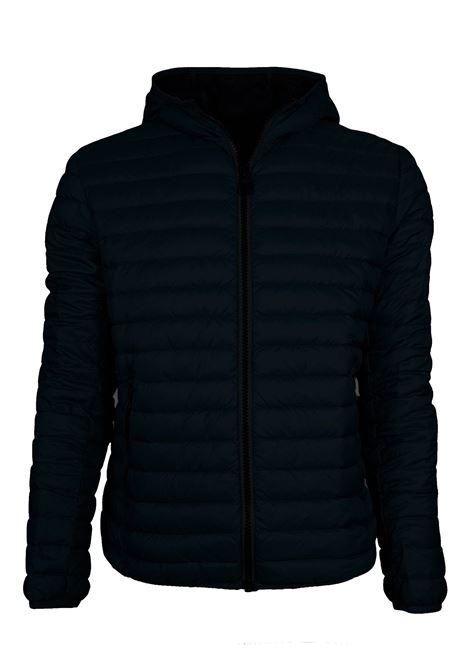 Hooded down jacket  CIESSE | Jackets | 193CFMJ00062 N3520D201XXN